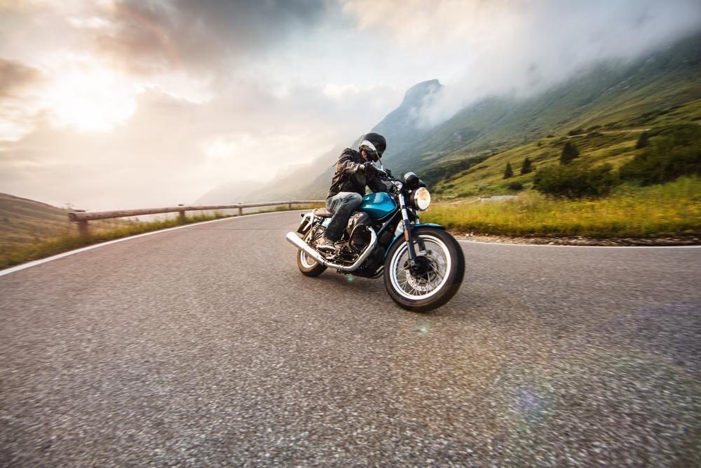 Hampton Motorcycle Accident Attorney