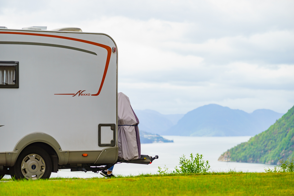 Hampton RV and Motorhome Accident Attorney