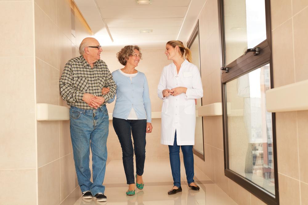 Hampton Nursing Home Neglect/Abuse Attorneys