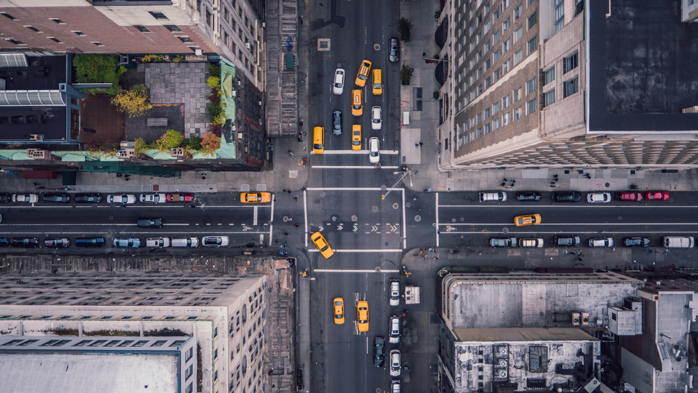 Forest Park Taxicab Accident Attorney