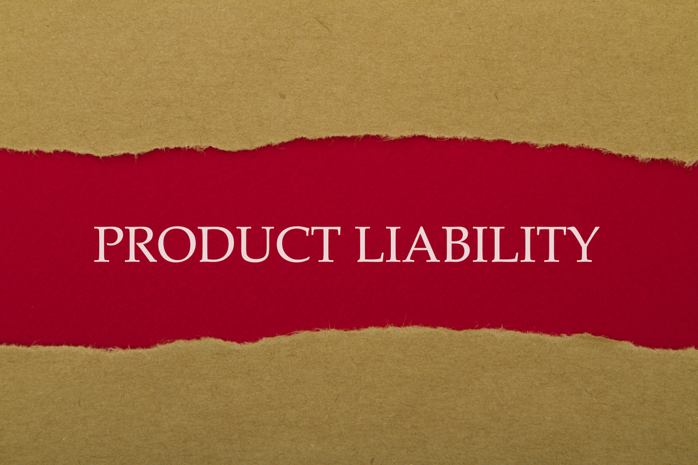East Point Product Liability Attorney