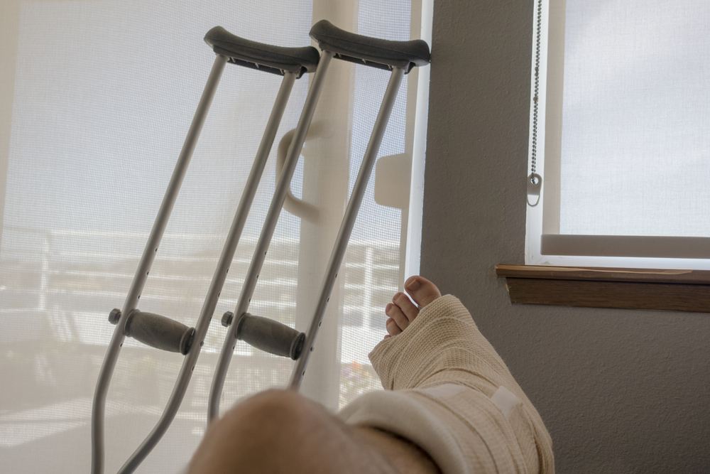 Hampton Personal Injury Attorneys