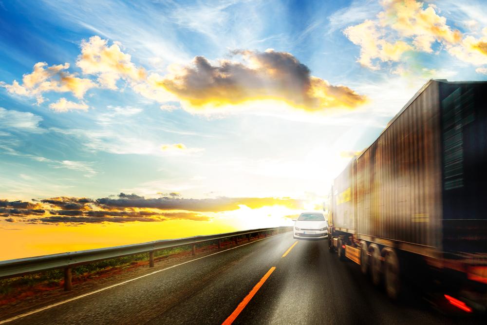 Hampton Truck Accident Attorney