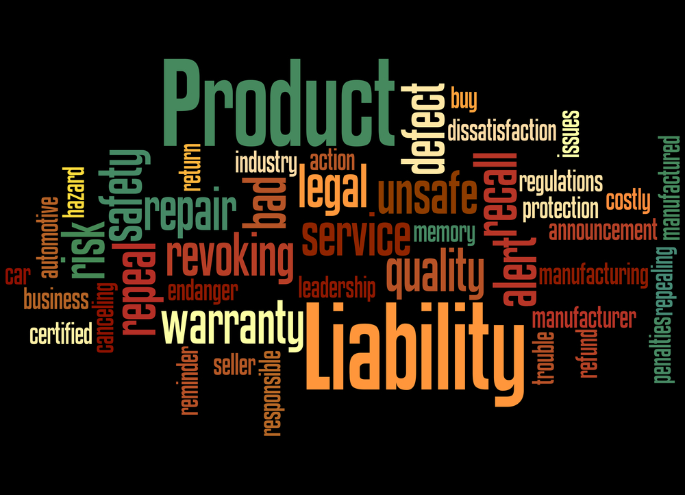 Hampton Product Liability Attorneys