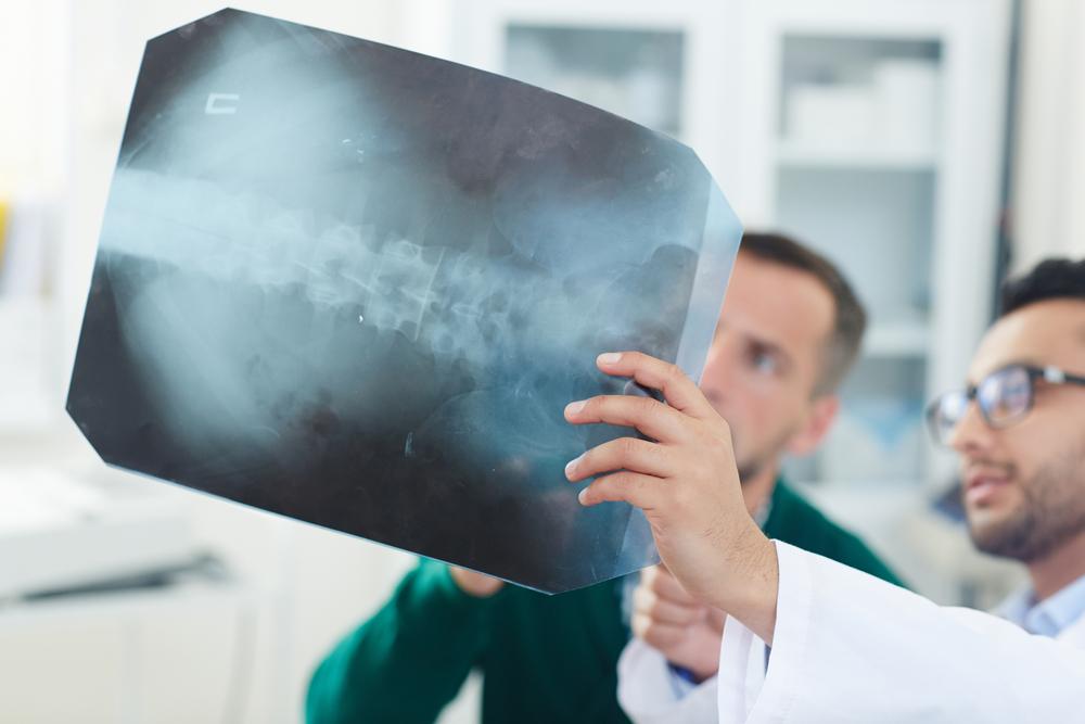 Hampton Brain and Spinal Injury Attorney