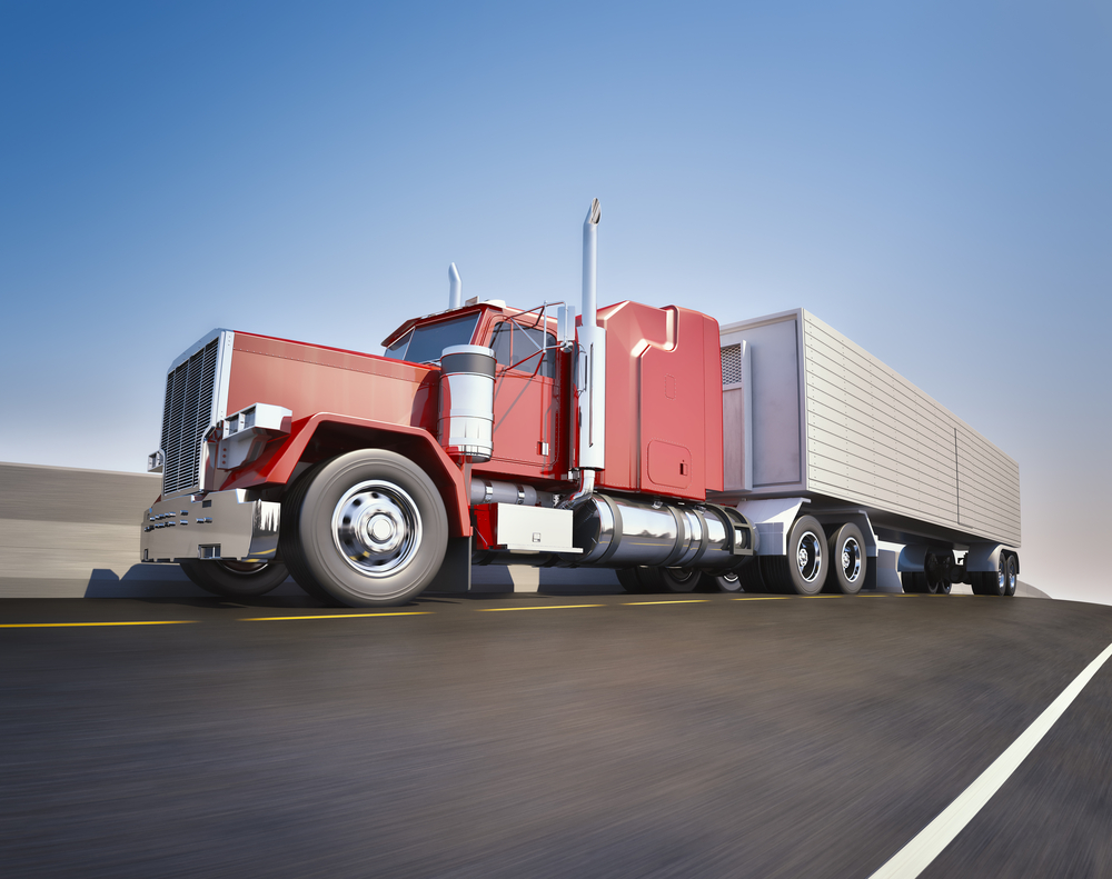 Stockbridge Truck Accident Attorney