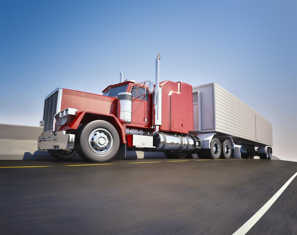 Stockbridge Truck Accident Attorney