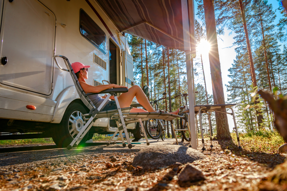 Fairburn RV and Motorhome Accident Attorney