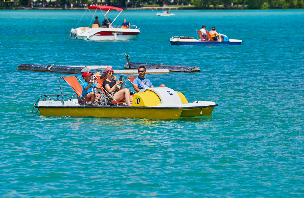 Lake City Boating Accident Attorney