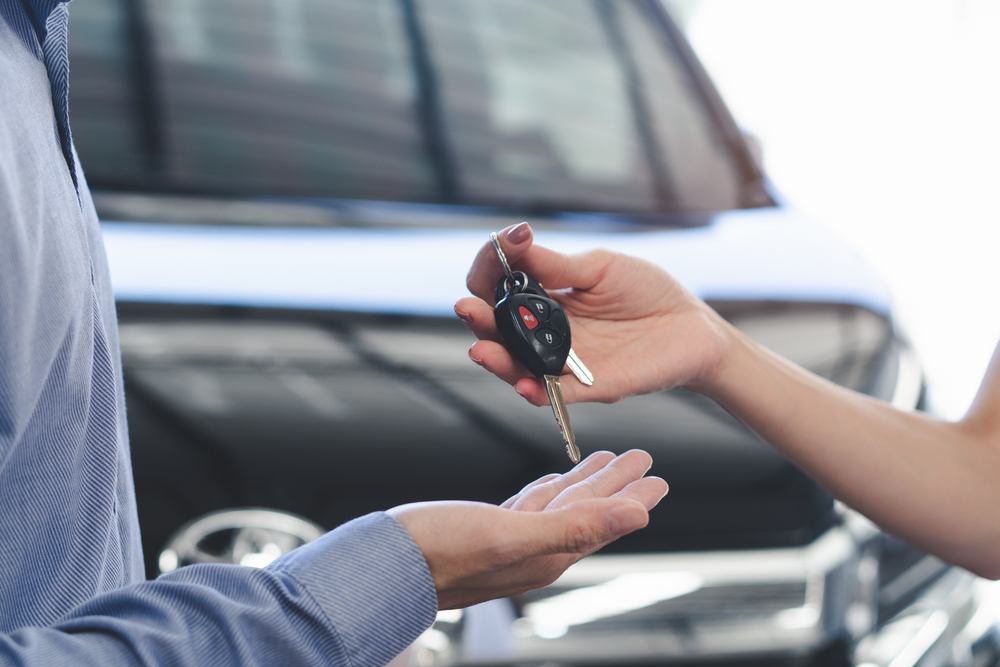 Lake City Rental Car Accident Attorney