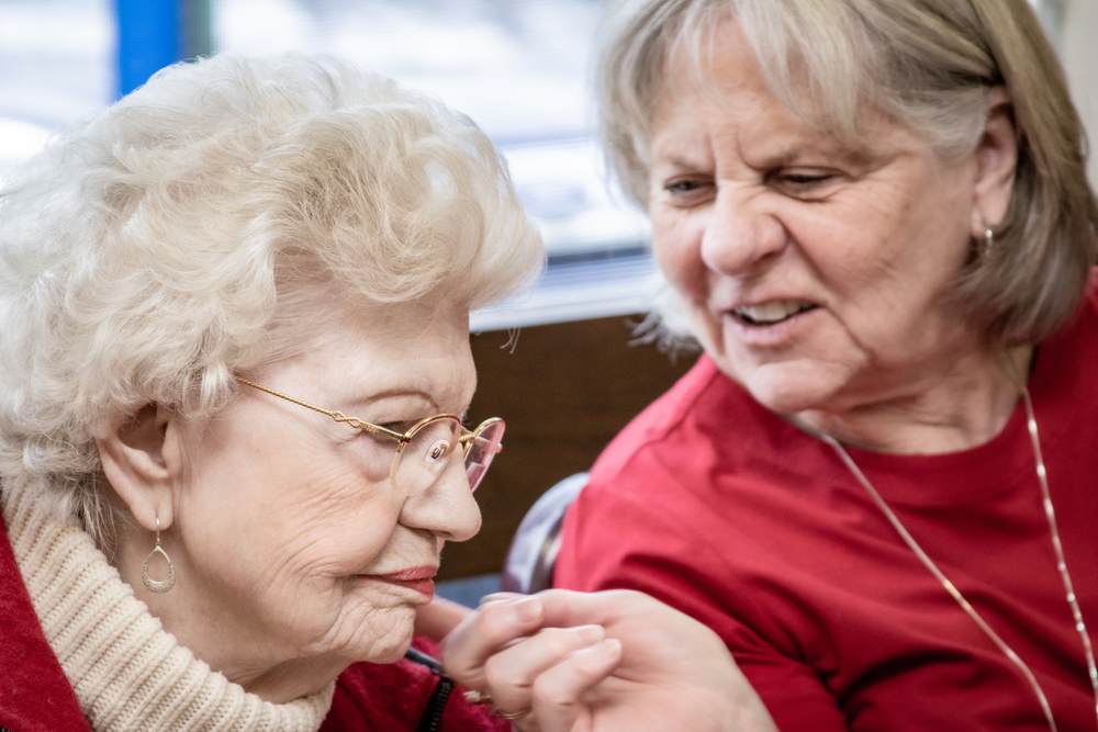 Lake City Nursing Home Neglect and Abuse Attorney