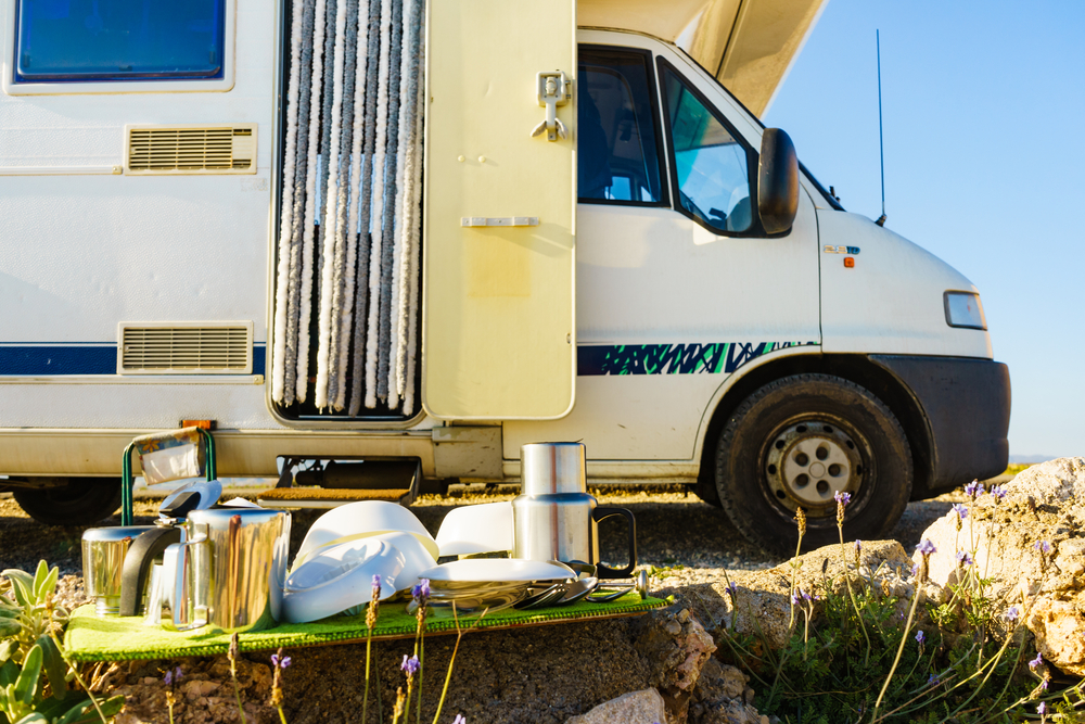 Lake City RV and Motorhome Accident Attorney