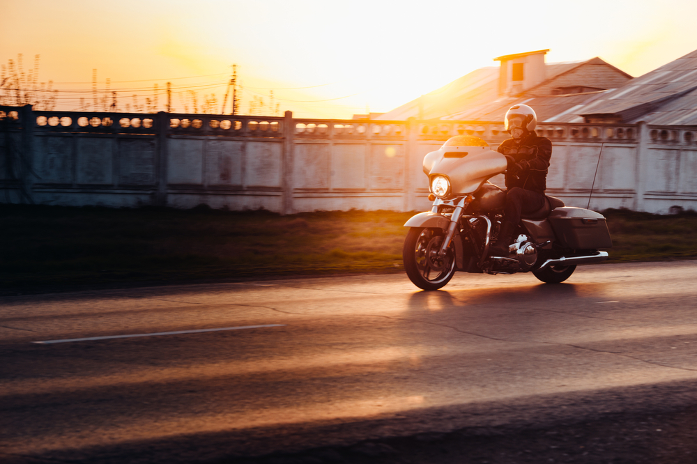Fairburn Motorcycle Accident Attorney
