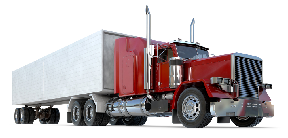 Lake City Truck Accident Attorney