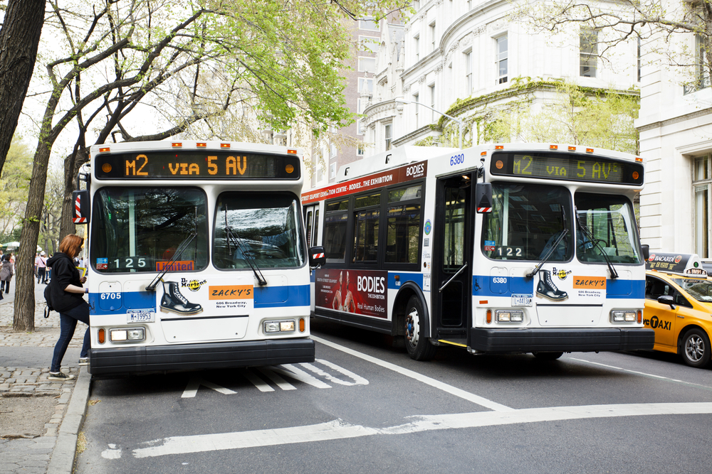 Lake City Bus Accident Attorney