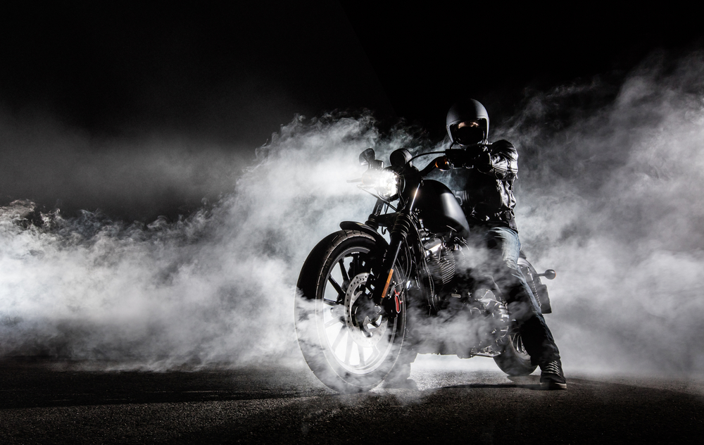 Lake City Motorcycle Accident Attorney