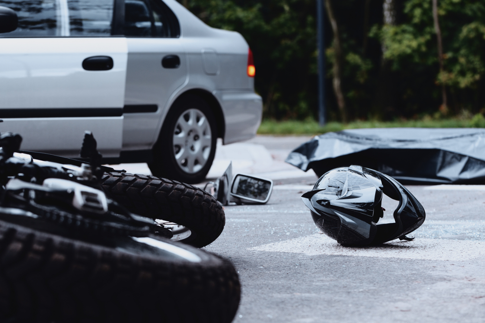 Norcross Motorcycle Accident Attorney