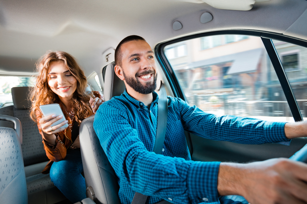 Lilburn Uber Accident Attorney
