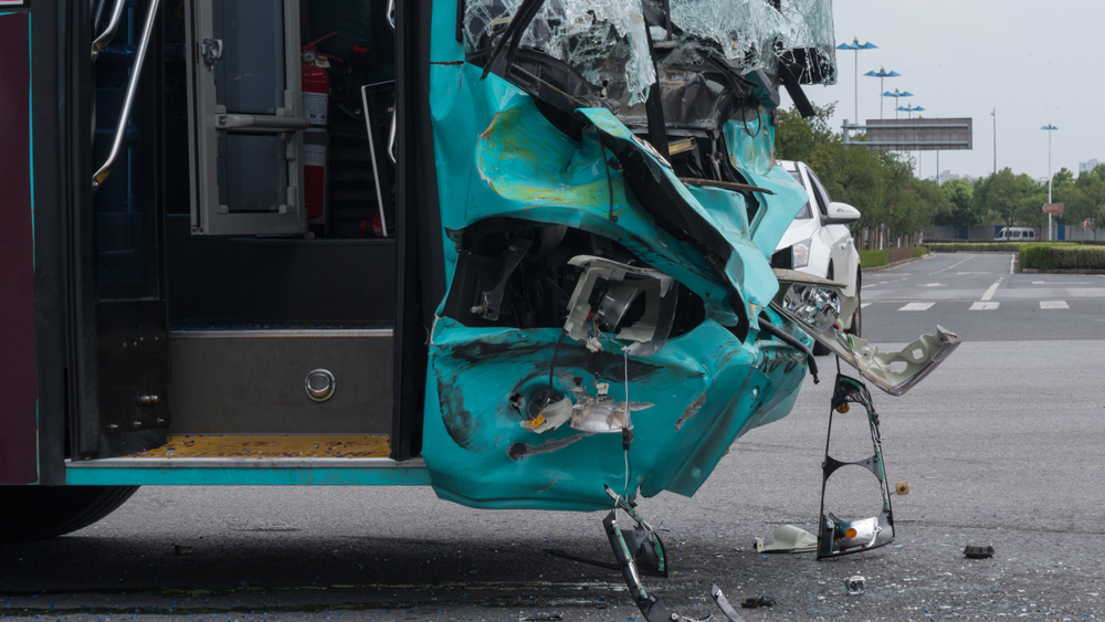 Stone Mountain Bus Accident Attorney