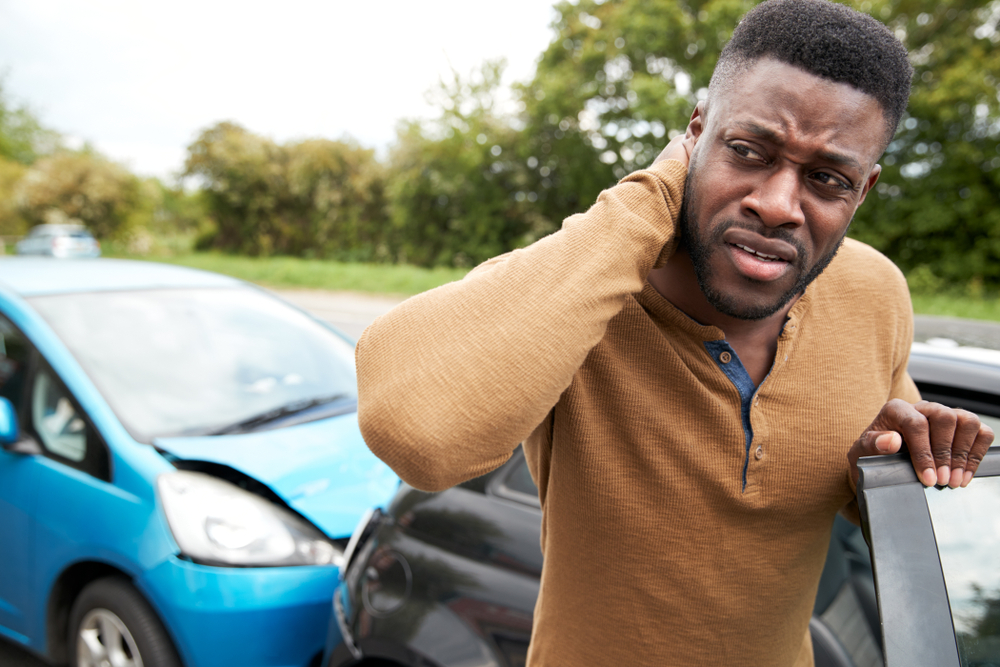 Norcross Car Accident Attorney