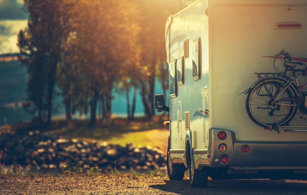 Douglasville RV and Motorhome Accident Attorney