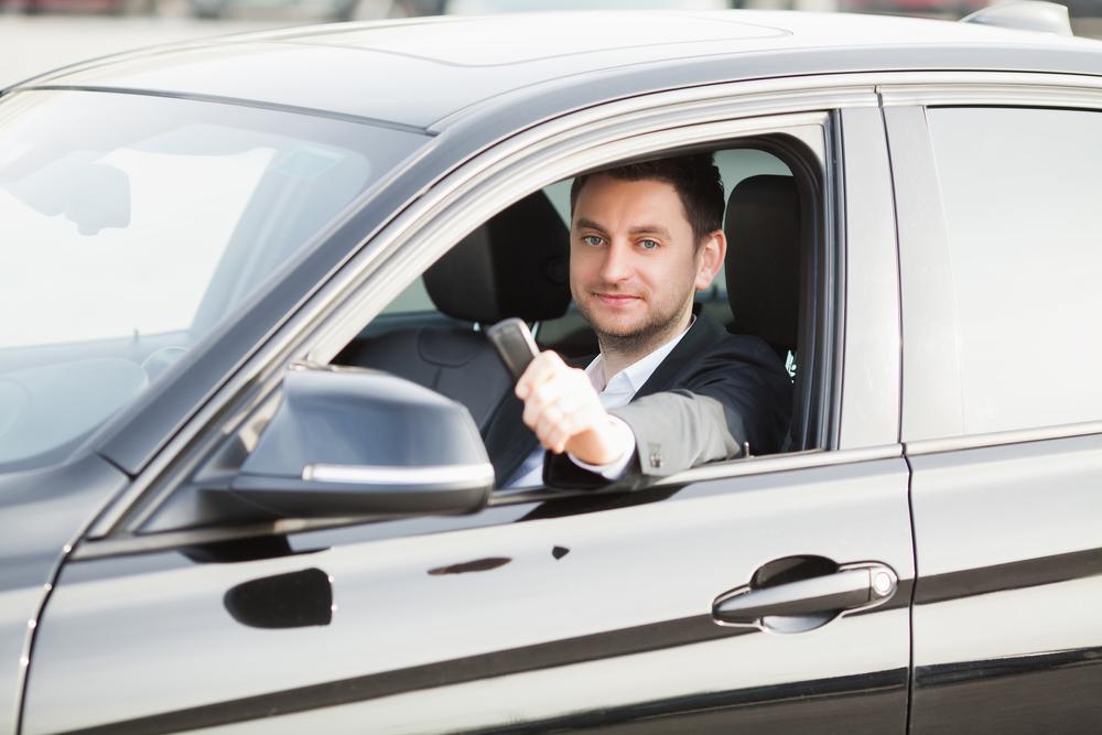 Douglasville Rental Car Accident Attorney