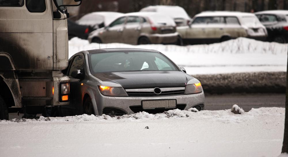 Lilburn Car Accident Attorneys