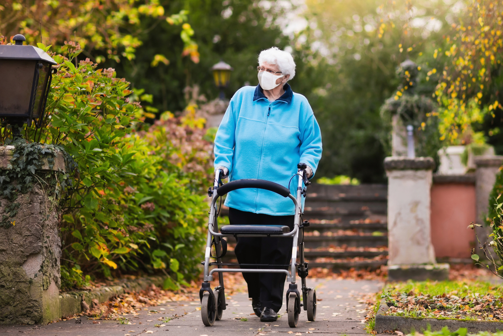 Lilburn Nursing Home Neglect and Abuse Attorney