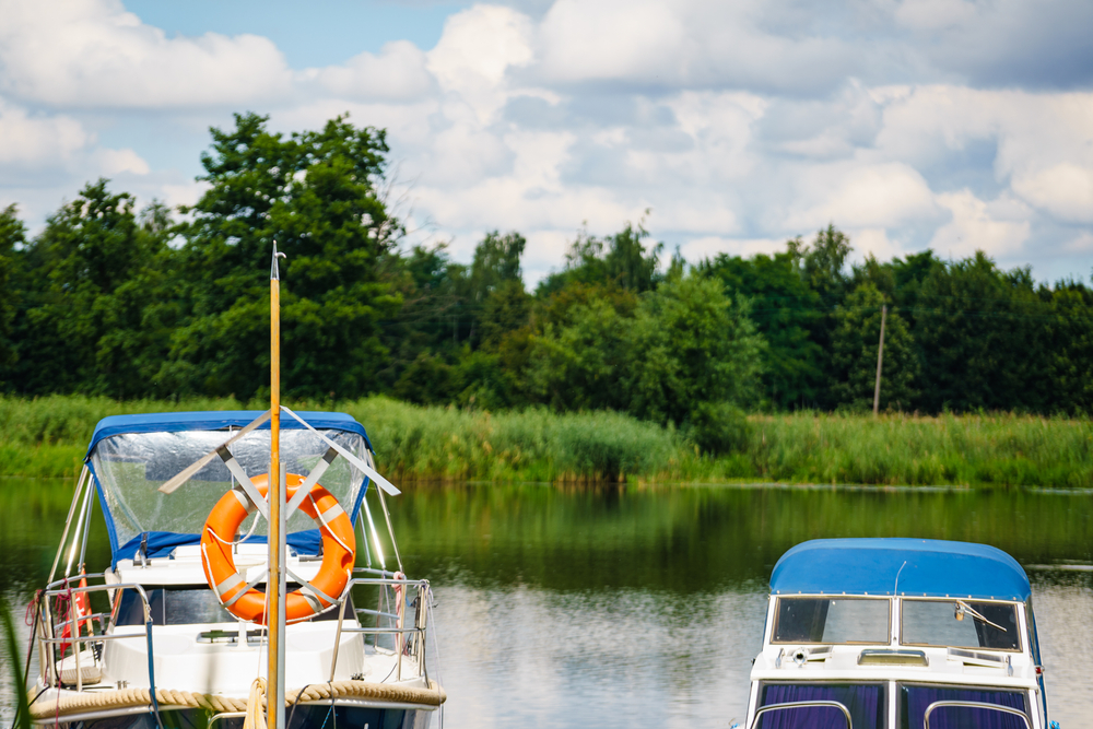 Douglasville Boating Accident Attorney