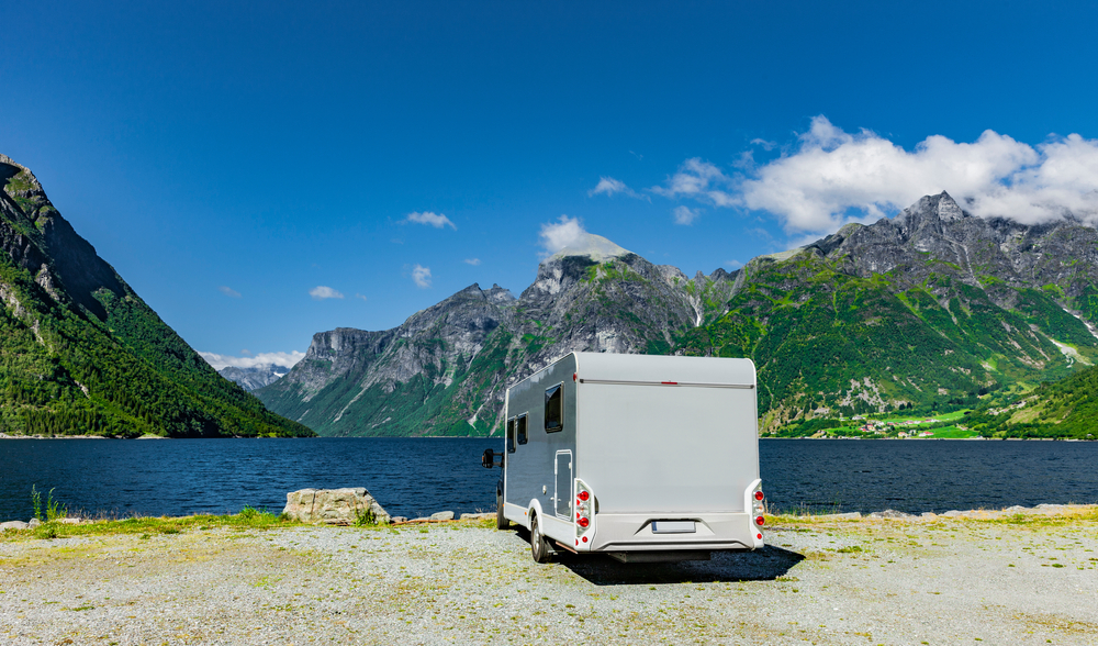 Norcross RV and Motorhome Accident Attorney