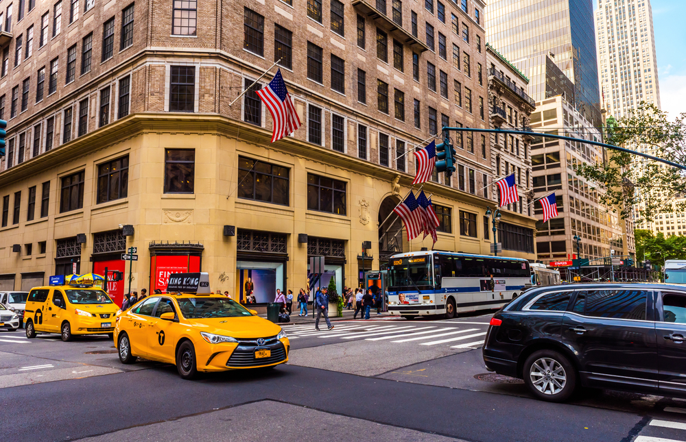 Norcross Taxicab Accident Attorney