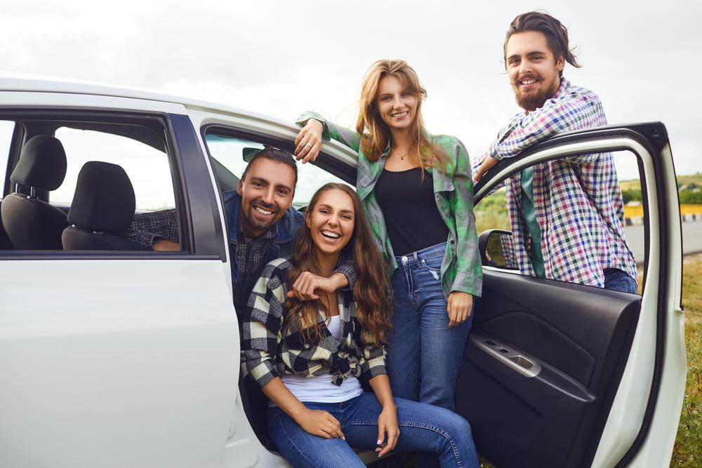 Lilburn Rental Car Accident Attorney