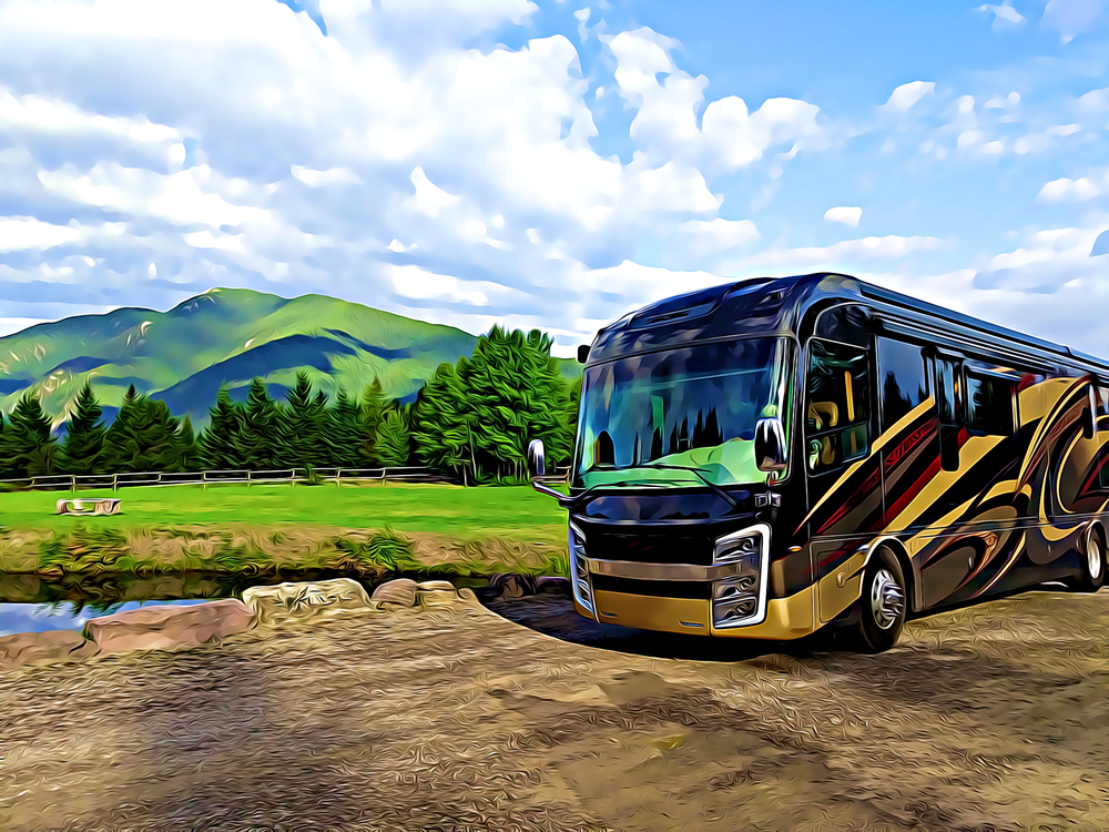 Lilburn RV and Motorhome Accident Attorney