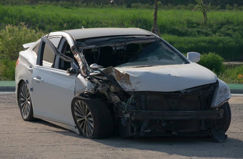 Douglasville Car Accident Attorney