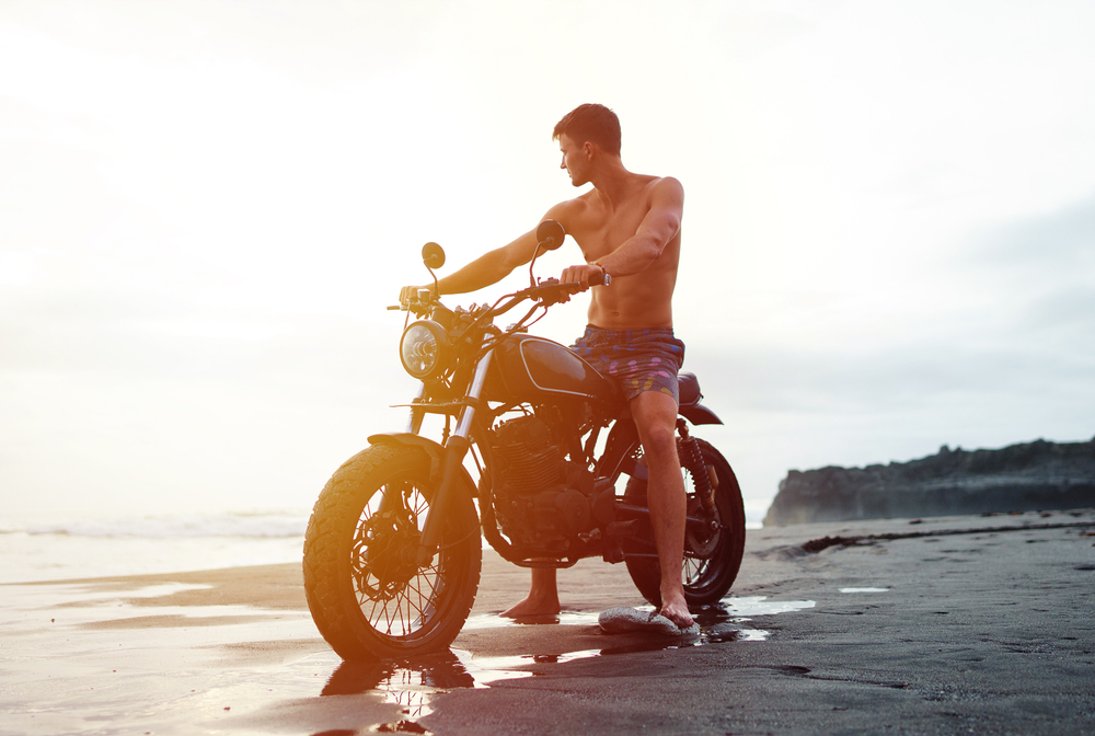Douglasville Motorcycle Accident Attorney