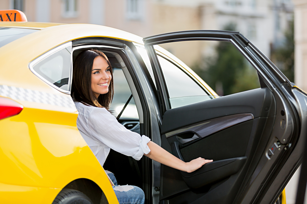 Stone Mountain Taxicab Accident Attorney