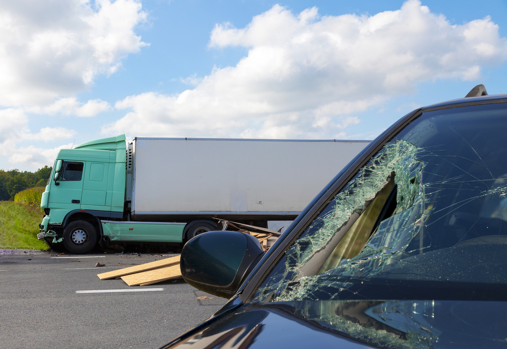 Norcross Truck Accident Attorney