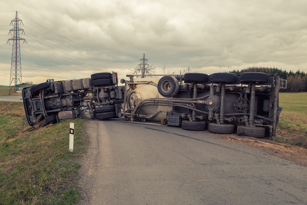 Stone Mountain Truck Accident Attorney