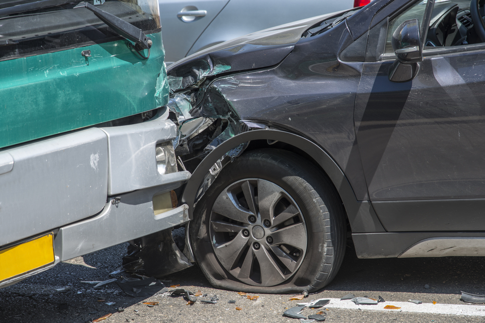 Lilburn Bus Accident Attorney