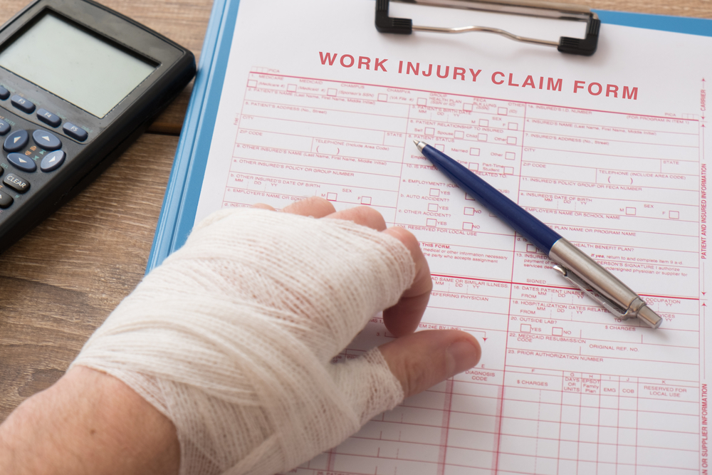 Lilburn Personal Injury Attorneys