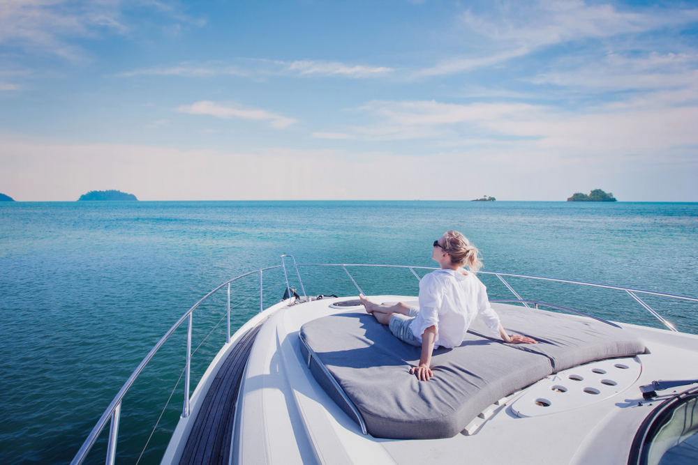 Lilburn Boating Accident Attorney