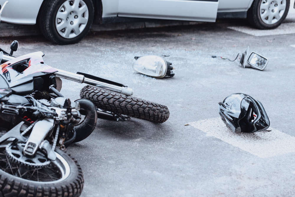 Winder Motorcycle Accident Attorney
