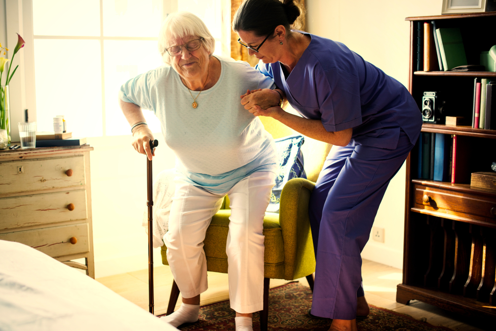 Winder Nursing Home Neglect and Abuse Attorney