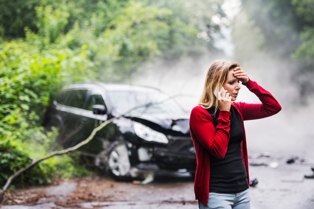 Lawrenceville Car Accident Attorneys