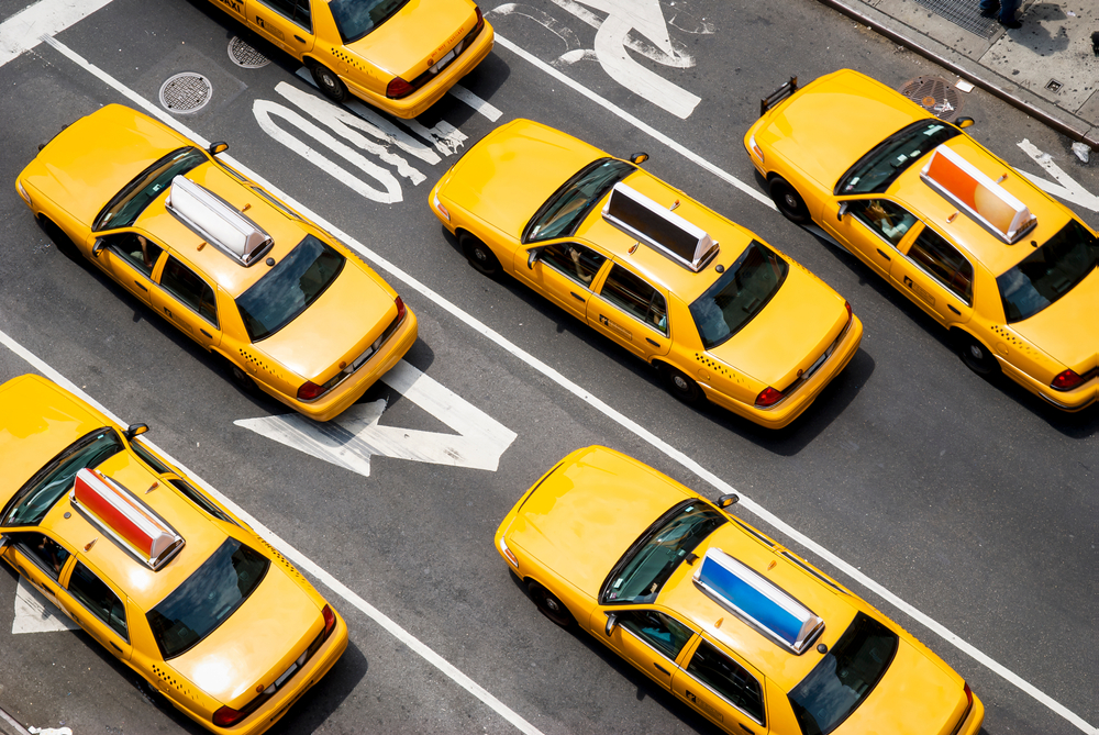 Lawrenceville Taxicab Accident Attorney
