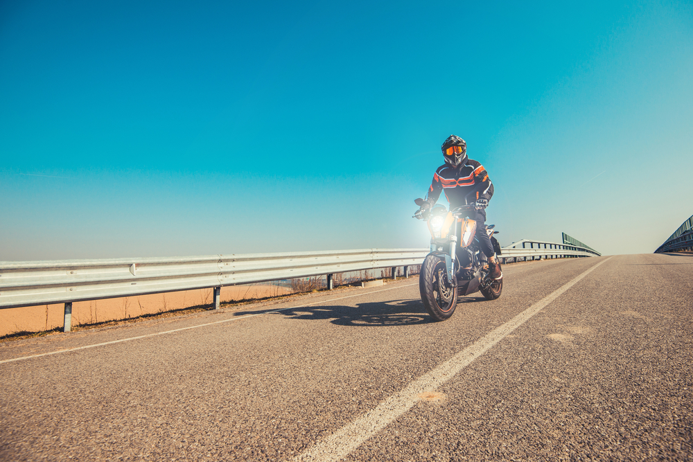 Lawrenceville Motorcycle Accident Attorney