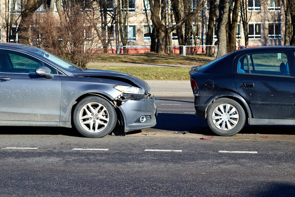 Common Causes of Highway Crashes