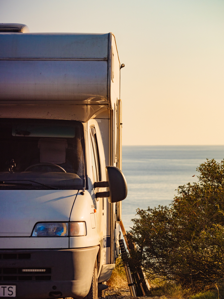 Lawrenceville RV and Motorhome Accident Attorney