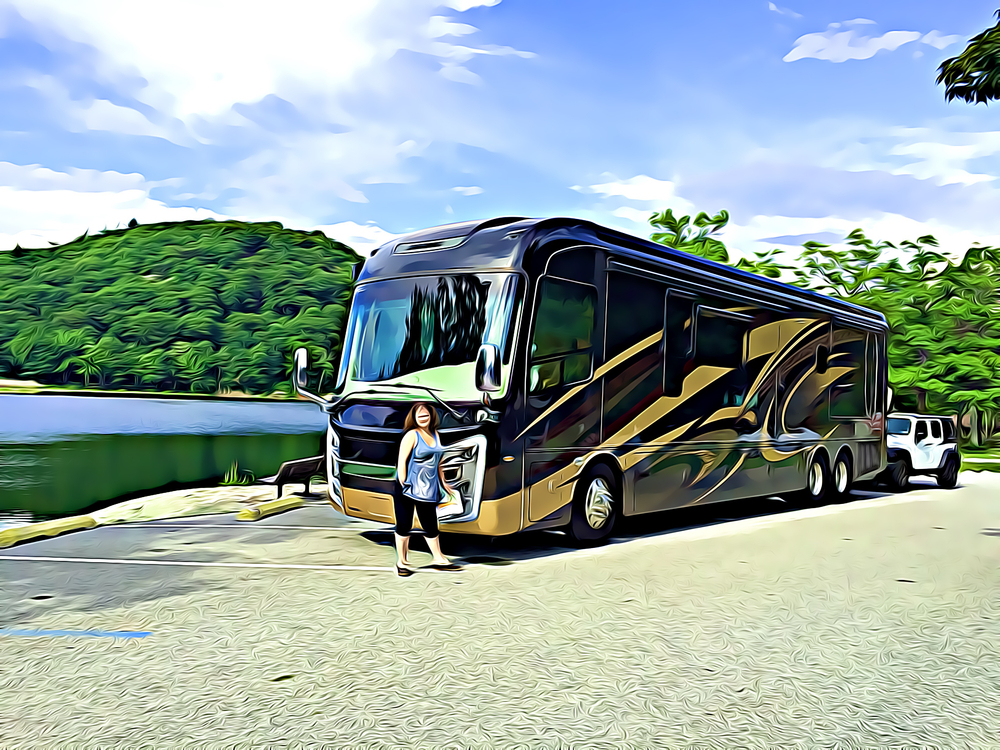 Winder RV and Motorhome Accident Attorney