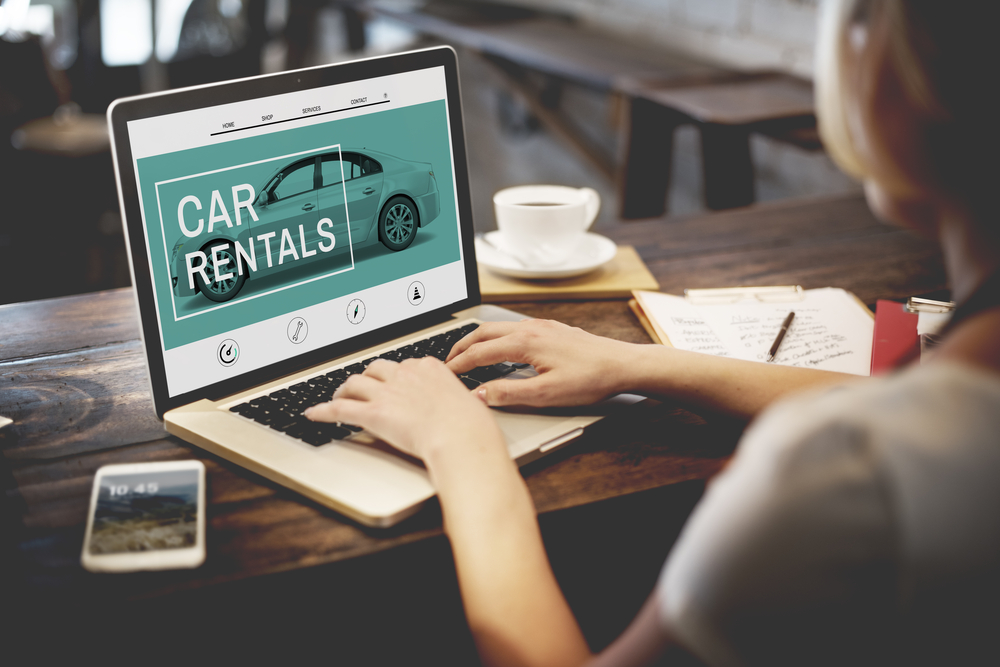 Lawrenceville Rental Car Accident Attorney